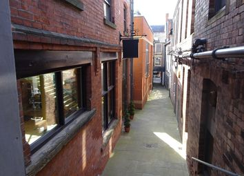 Thumbnail Office to let in Unit 1 Tokenhouse Yard, Nottingham