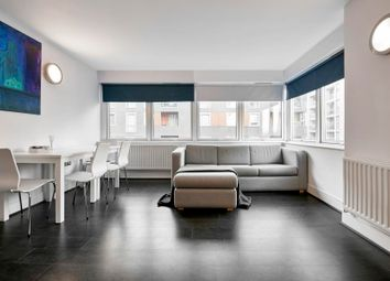 Thumbnail 1 bedroom flat for sale in Canary Central, Canary Wharf