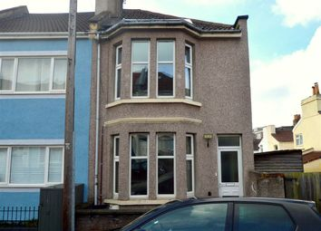 Thumbnail 3 bedroom property for sale in Friezewood Road, Ashton, Bristol
