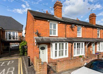 Thumbnail 2 bedroom end terrace house for sale in Klondyke, Marlow, Buckinghamshire