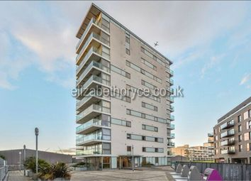 Thumbnail 1 bed flat for sale in Abbotts Wharf, Stainsby Road, London