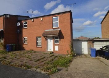 Thumbnail 3 bed end terrace house to rent in Marlow Avenue, Purfleet, Essex