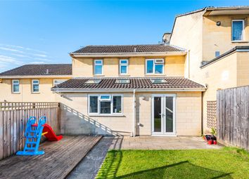Thumbnail Terraced house for sale in Upper East Hayes, Bath