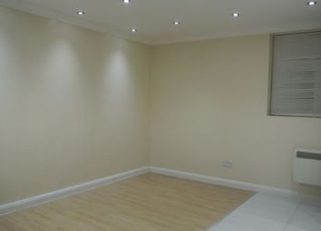 Thumbnail Studio to rent in Crest Road, Dollis Hill