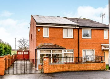 Thumbnail 2 bed semi-detached house for sale in White Laithe Garth, Leeds