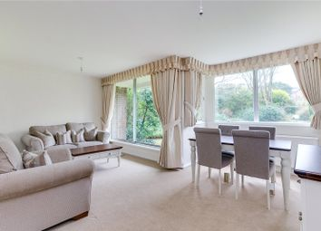 Thumbnail 2 bed flat to rent in Lowlands, 2-8 Eton Avenue, London