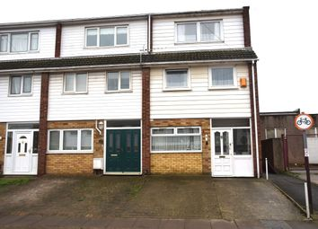 Thumbnail 3 bed terraced house for sale in Waid Close, Dartford