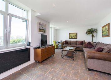 Thumbnail 2 bedroom flat to rent in 9 Albert Embankment, Vauxhall, London