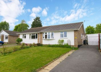 Thumbnail 2 bed semi-detached bungalow for sale in Willows Rise, Framfield, Uckfield