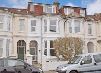 Thumbnail 5 bed terraced house for sale in Worthing Road, Southsea, Portsmouth, Hampshire