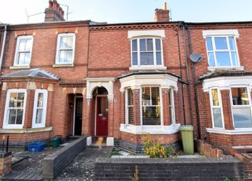 Victoria Street, Wolverton, Milton Keynes MK12. 3 bed terraced house for sale