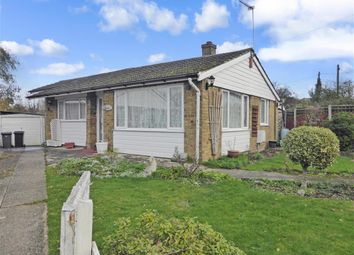Thumbnail 2 bed detached bungalow for sale in Barn Close, Yorkletts, Whitstable, Kent