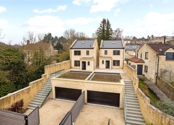 Bailbrook Lane, Bath BA1. 4 bed detached house for sale