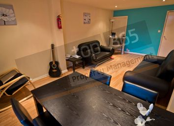 Thumbnail 6 bed terraced house to rent in Frederick Grove, Lenton, Nottingham