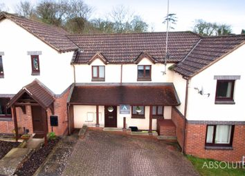 2 bed terraced house for sale in Mariners Way, Preston, Paignton TQ3