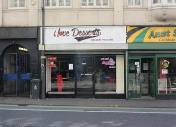 Thumbnail Retail premises to let in Bridge Street, Walsall