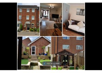 Thumbnail 4 bed terraced house to rent in Harriers Grove, Sutton-In-Ashfield