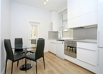 Thumbnail 1 bed flat for sale in Alexandra House, Sulgrave Road, London