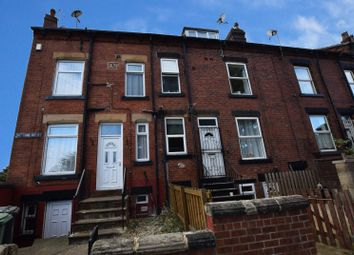 Thumbnail 2 bed terraced house for sale in Pasture Mount, Leeds, West Yorkshire