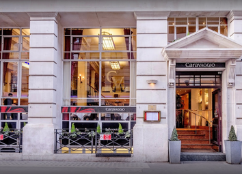 Thumbnail Restaurant/cafe for sale in Leadenhall Street, London