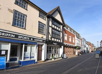 Thumbnail Office for sale in 57 The Thoroughfare, Woodbridge