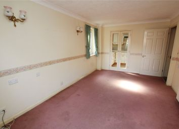 Thumbnail 1 bed flat for sale in Heron House, Lansdown Road, Sidcup