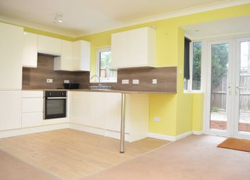 Thumbnail 1 bed maisonette for sale in Oak Road, Harold Wood, Romford