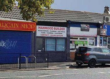 Thumbnail Commercial property for sale in 72 Beverley Road, Hull, East Yorkshire