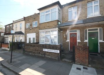 4 bed terraced house for sale in King Edwards Road, London N9
