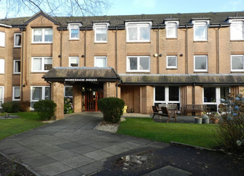 Thumbnail 1 bedroom flat to rent in Broomhill Gardens, Newton Mearns, Glasgow