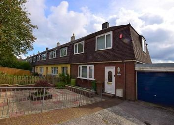 3 bed end terrace house for sale in Budshead Road, Plymouth, Devon PL5