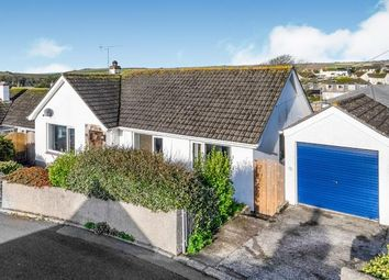 Thumbnail 2 bed bungalow for sale in Porthleven, Helston, Cornwall