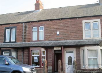 Thumbnail 1 bed property for sale in Jubilee Terrace, Maryport