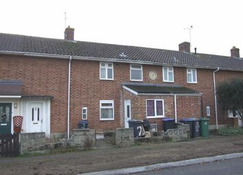 Thumbnail 3 bed terraced house for sale in Elm Grove, Westbury