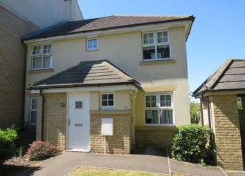 Thumbnail Maisonette for sale in The Hawthorns, Flitwick, Bedford