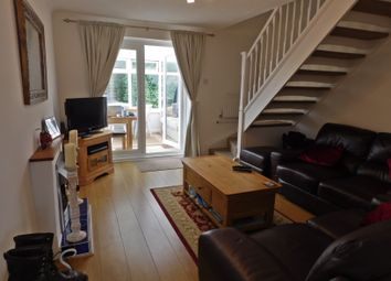 Thumbnail 2 bed end terrace house to rent in Cornbrook Grove, Waterlooville