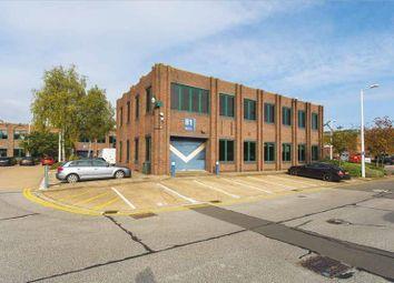 Unit 81 Barwell Business Park, Leatherhead Road, Chessington, Surrey KT9. Light industrial to let