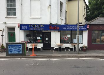 Thumbnail Restaurant/cafe to let in Dyke Road, Brighton
