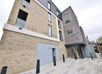 Thumbnail 2 bed flat for sale in Culyers Yard, 40 William Hunter Way, Brentwood, Essex