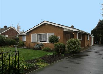 Thumbnail 2 bed bungalow to rent in Walcott Road, Billinghay, Lincoln