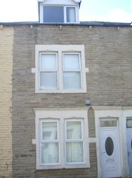 Thumbnail 3 bedroom terraced house to rent in Hampton Road, Morecambe