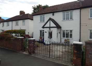 Thumbnail 3 bed semi-detached house for sale in Chesham Road, Penge, London