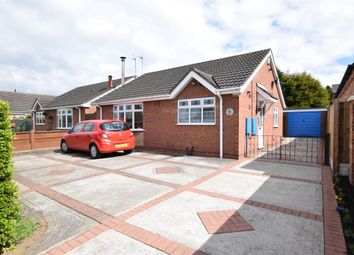 Thumbnail 2 bed detached bungalow for sale in Hurst Lane, Scunthorpe
