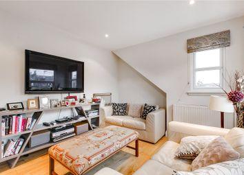 Thumbnail 2 bedroom flat to rent in Sheen Lane, London