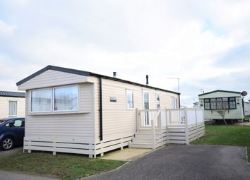 2 bed mobile/park home for sale in The Lawns, Pevensey Bay BN24