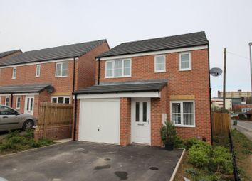 3 bed detached house for sale in Friarwood Avenue, Pontefract, West Yorkshire WF8