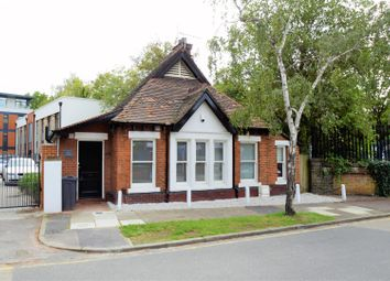 Thumbnail 3 bed bungalow for sale in Park Road, Beckenham