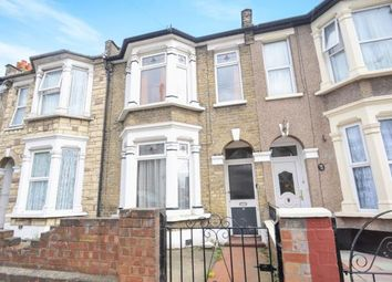 Thumbnail 3 bedroom terraced house for sale in Palamos Road, London