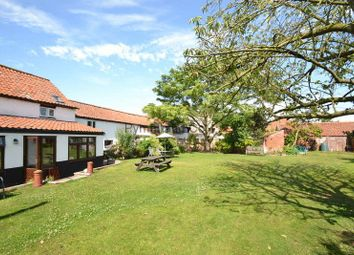 Thumbnail 5 bed cottage to rent in Mill Street, Horsham St. Faith, Norwich