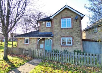 Thumbnail 3 bed detached house for sale in Meriden Walk, Etchinghill, Folkestone